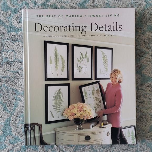Martha Stewart Decorating